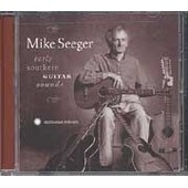 Early Southern Guitar Sounds (W/Boo - Seeger, Mike