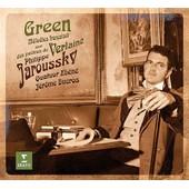 Green : M�lodies Sur Verlaine - M�lodies Fran�aises Vol 2 - Philippe Jaroussky