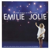 Emilie Jolie - Nouvelle Version 1997 - Philippe Chatel