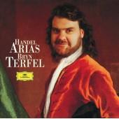Arias - Georg Friedrich Haendel