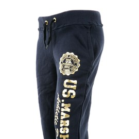 Joggings Hommes Us Marshall Marine