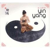 Coffret Yin Yang - 3 Cd + 1 Dvd - Collectif