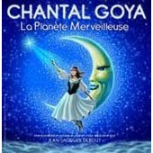 La Plan�te Merveilleuse - Chantal Goya