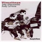 Timeline - John Abercrombie