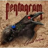 Curious Volume - Pentagram