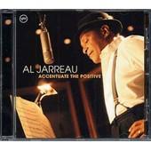 Accentuate The Positive - Al Jarreau