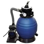 Vidaxl Filtre � Sable Pour Piscine 10,2 M�/H