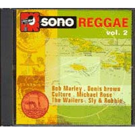 Reggae Part. 2 : Culture, Sly and Robbie, Dennis Brown