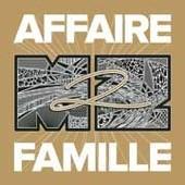 Affaire 2 Famille - Mz