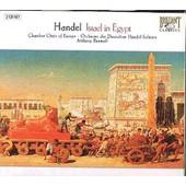 Israel En Egypte, Oratorio En 3 Actes - Georg Friedrich Haendel