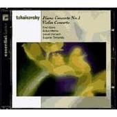 Concertos Pour Violon, Concertos Pour Piano Oistrakh - Piotr Ilitch Tcha�kovski