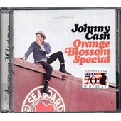 Orange Blossom Special - Johnny Cash