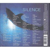 Silence 1 � 4 - Illustrations Sonores
