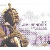 The Last Experience - The Jimi Hendrix Experience