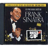 Les Plus Beaux Succes - Frank Sinatra