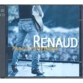 Paris-Province Aller Retour - Renaud,