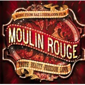 Moulin Rouge - Ost