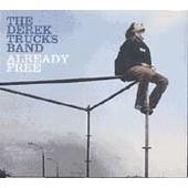 Already Free - Derek Trucks
