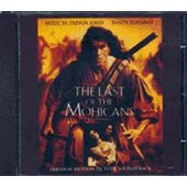 The Last Of The Mohicans - Trevor Jones