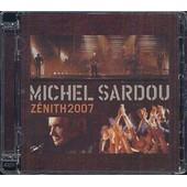 Zenith 2007 - Michel Sardou