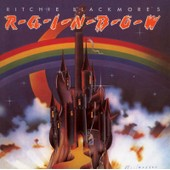 Ritchie Blackmore's Rainbow (The Rainbow Remasters) - Rainbow