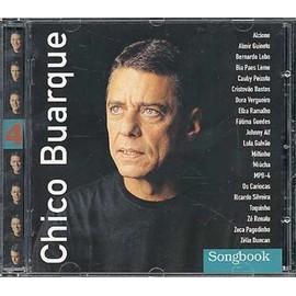 Songbook chico buarque 4
