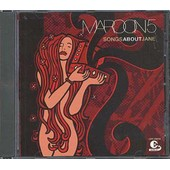 Songs About Jane (Dispositif Anticopie) - Maroon Five