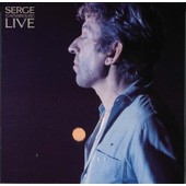Gainsbourg Live - Serge Gainsbourg