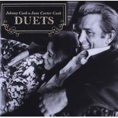 Duets - Johnny Cash