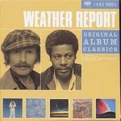 Original Album Classics - Weather Report