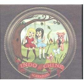 Alice & June - double CD - édition limitée