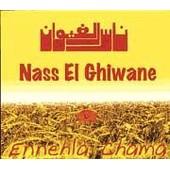 Ennehla Chama - Nass El Ghiwane