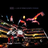 Live A Rome ( Cd + Blu Ray ) - Muse