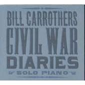 Civil War Diaries - Bill Carrothers
