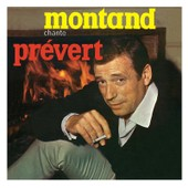 Chante Jacques Prevert - Yves Montand