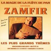 La Magie De La Flute De Pan - Zamfir Gheorghe
