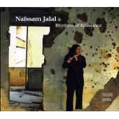 Osloob Hayati - Na�ssam Jalal & Rhythms Of Resistance