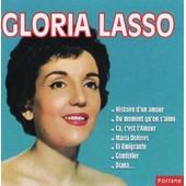 Histoire D'un Amour - Gloria Lasso