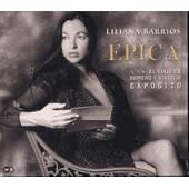 Epica - Liliane Barrios