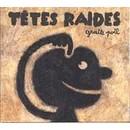 Tetes Raides (Les) : Gratte Poil (CD Album) - CD et disques d'occasion - Achat et vente