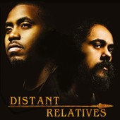 Distant Relatives - Nas