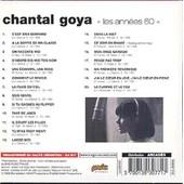 Les Ann�es 60 - Chantal Goya