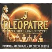 Cl�op�tre La Derni�re Reine D'egypte - Com�die Musicale
