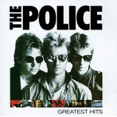 Police Greatest Hits - The Police