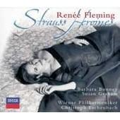 Les H�ro�nes De Richard Strauss : Arias Et Extraits Du Chevalier � La Rose, Arabella Et Capriccio - Ren�e Fleming