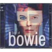 Best Of - Int�grale - David Bowie