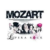 Mozart L'opera Rock + Dvd - Musical