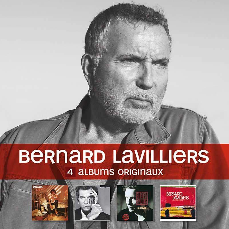 4 Albums Originaux : O Gringo