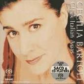 Gluck Italian Arias (Sacd) - C�cilia Bartoli