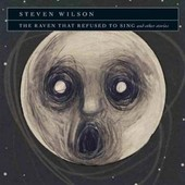 The Raven Tha Refused To Sing - Steven Wilson